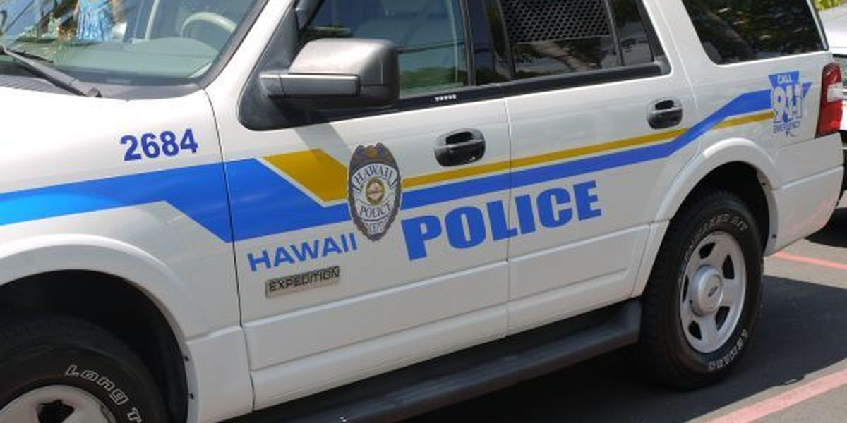 Retired Big Island officer indicted in missing evidence case