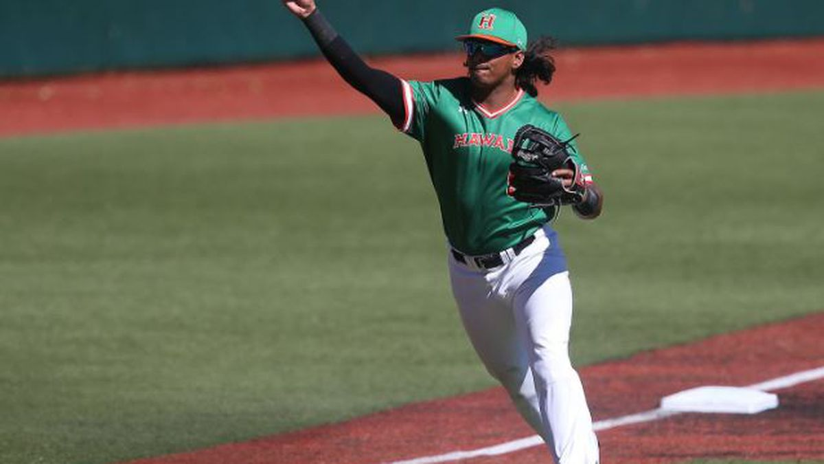 Hawaii ends season with loss to Long Beach State