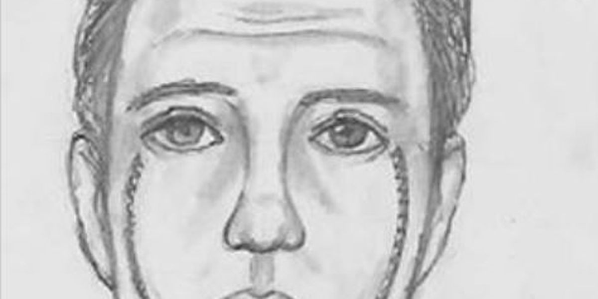 Police release sketch of suspect in attempted kidnapping