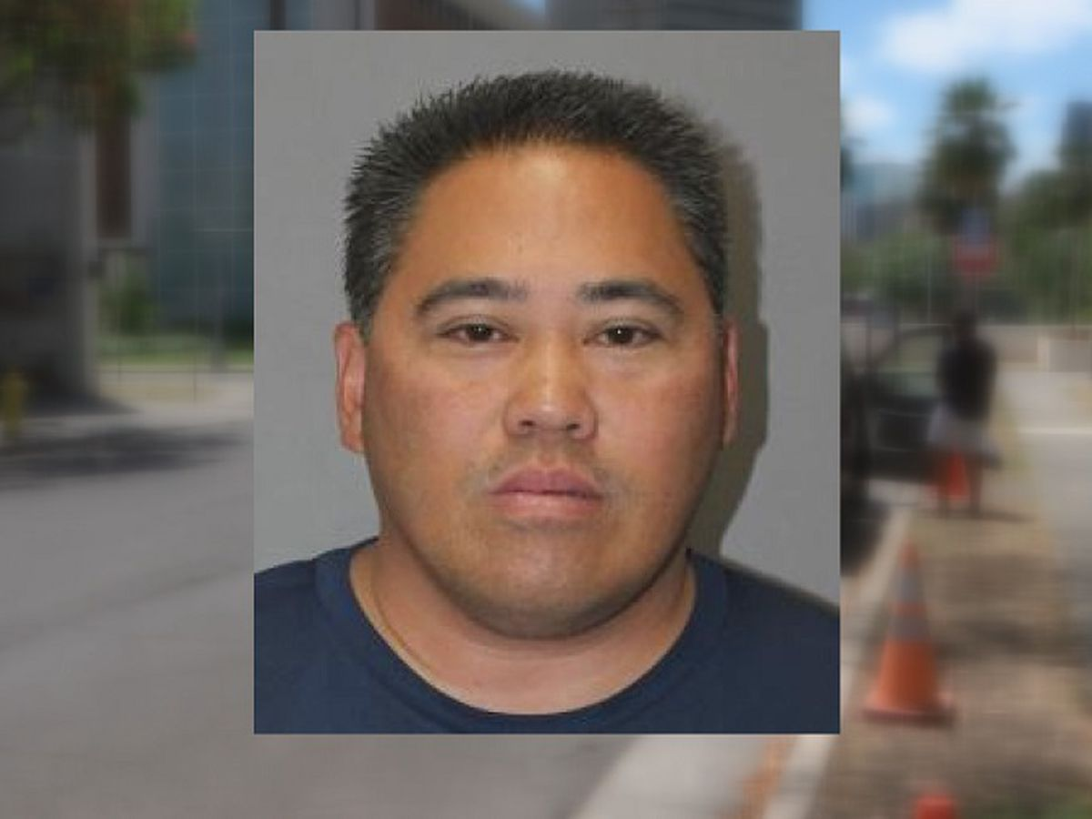HPD officer accused of domestic abuse set to enter plea in court