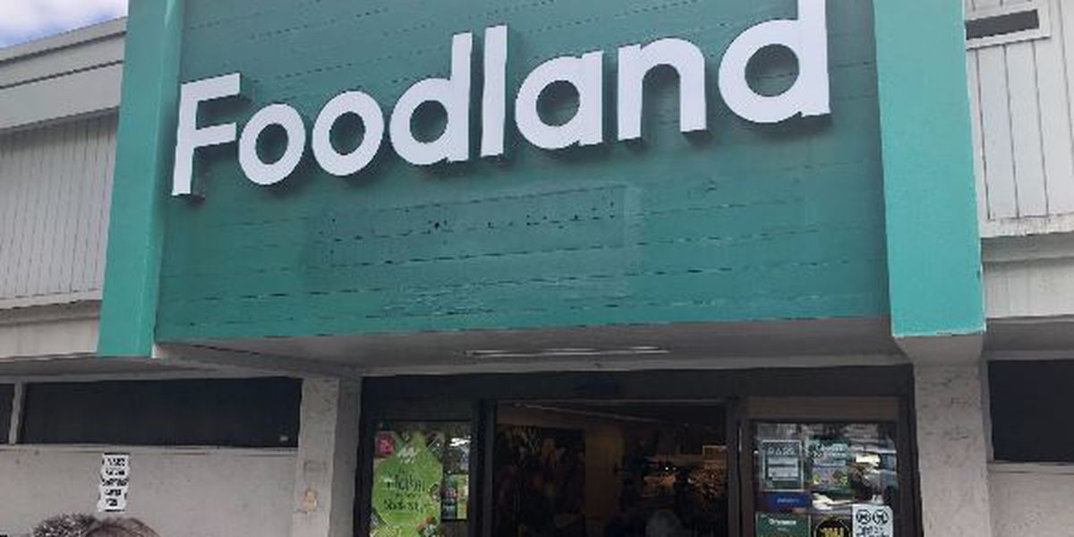 After 7 decades, Foodland is closing its Makiki store