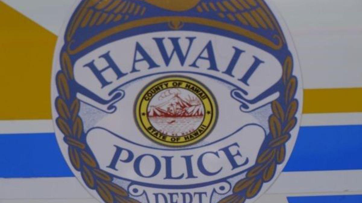 70-year-old Hawaii Island motorcyclist killed in Highway 130 crash