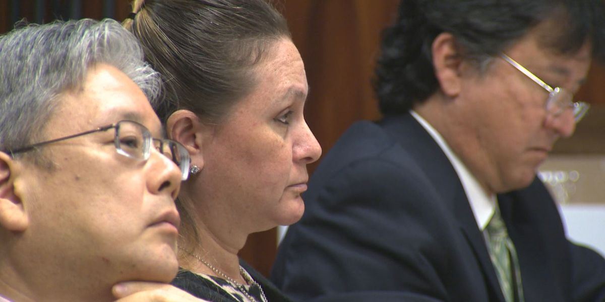 Katherine Kealoha loses fight to keep personnel file secret, but questions remain