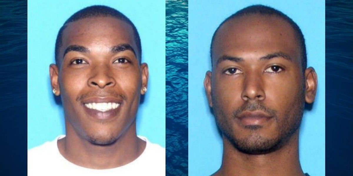 2 men wanted in connection in Florida murder arrested in Hawaii