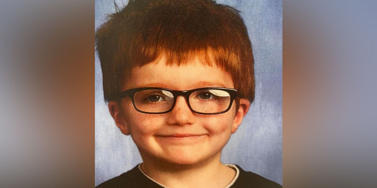 GRAPHIC: Ohio mom tried to abandon 6-year-old son before killing him, court documents say