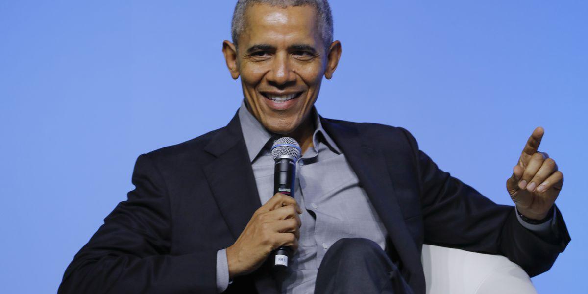 Obama memorabilia sought for presidential museum exhibits