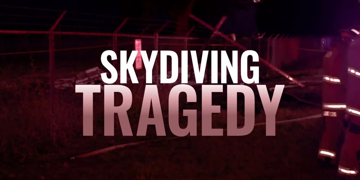 WATCH: What we know so far about Friday's skydiving tragedy