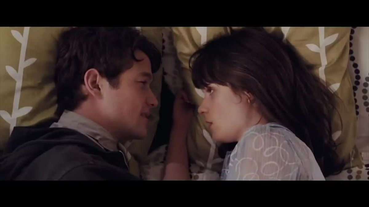 Terry Hunter reviews 500 DAYS OF SUMMER