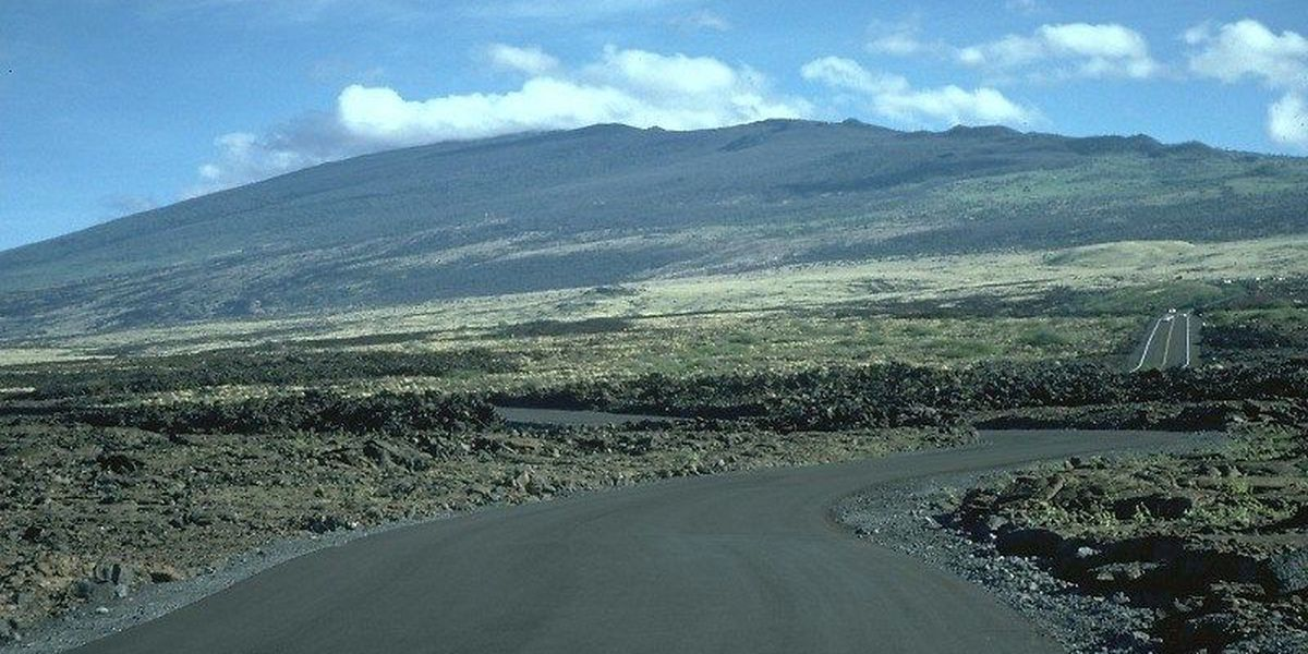 Big Island volcano geothermal study planned