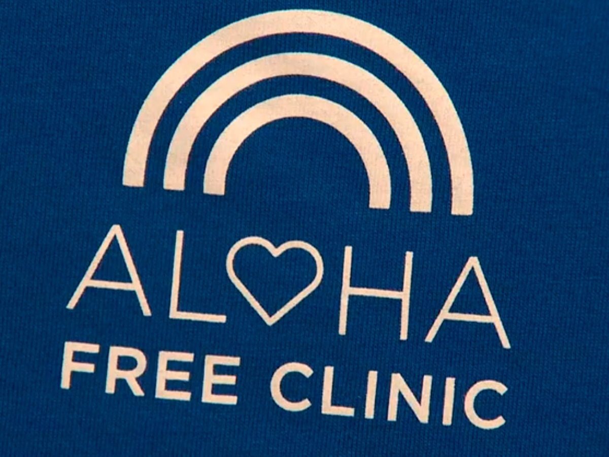 Aloha Free Clinic to stay open through the end of the year