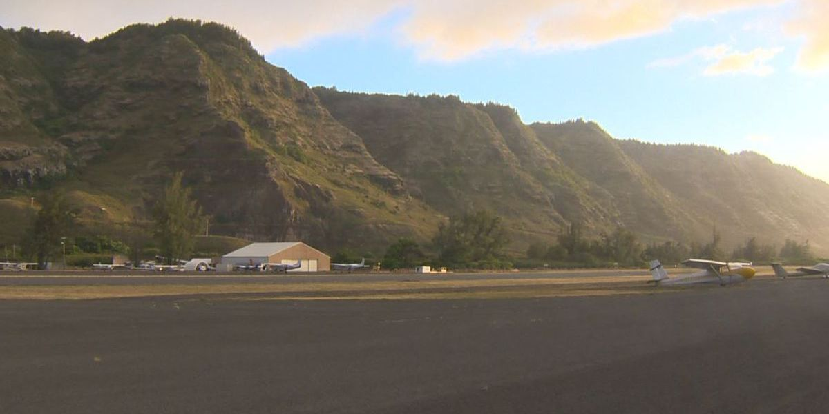Aviation groups lobby to maintain Hawaii commercial airfield