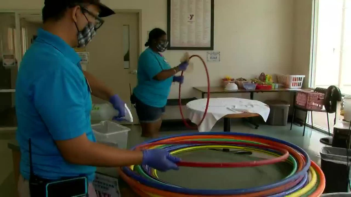 Hawaii Stands Together: Amid pandemic, YMCA adapts to meet community's needs