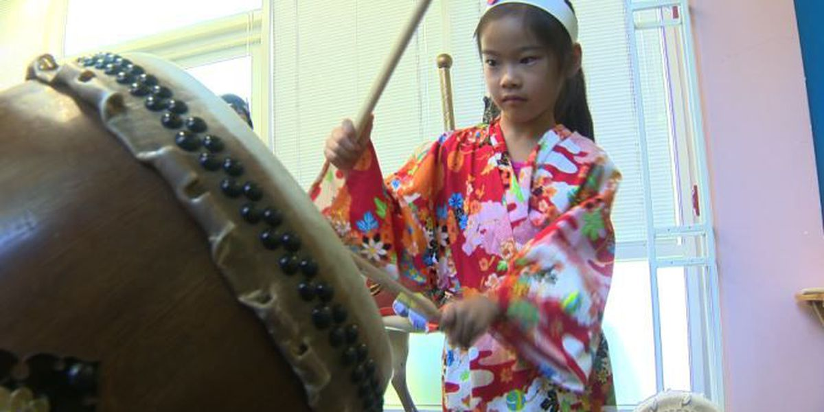 Children's Discovery Center opens 'Hello From Japan' exhibit
