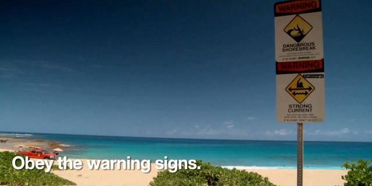 Colorado woman visiting Kauai dies after apparent drowning