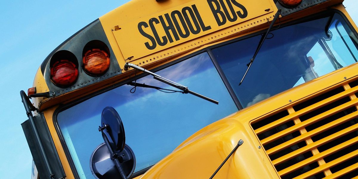 School bus driver shortages causing problems for parents, traffic