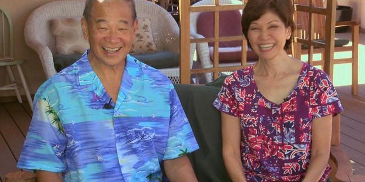 Kupuna Achievers: Gordon and Sandy Young