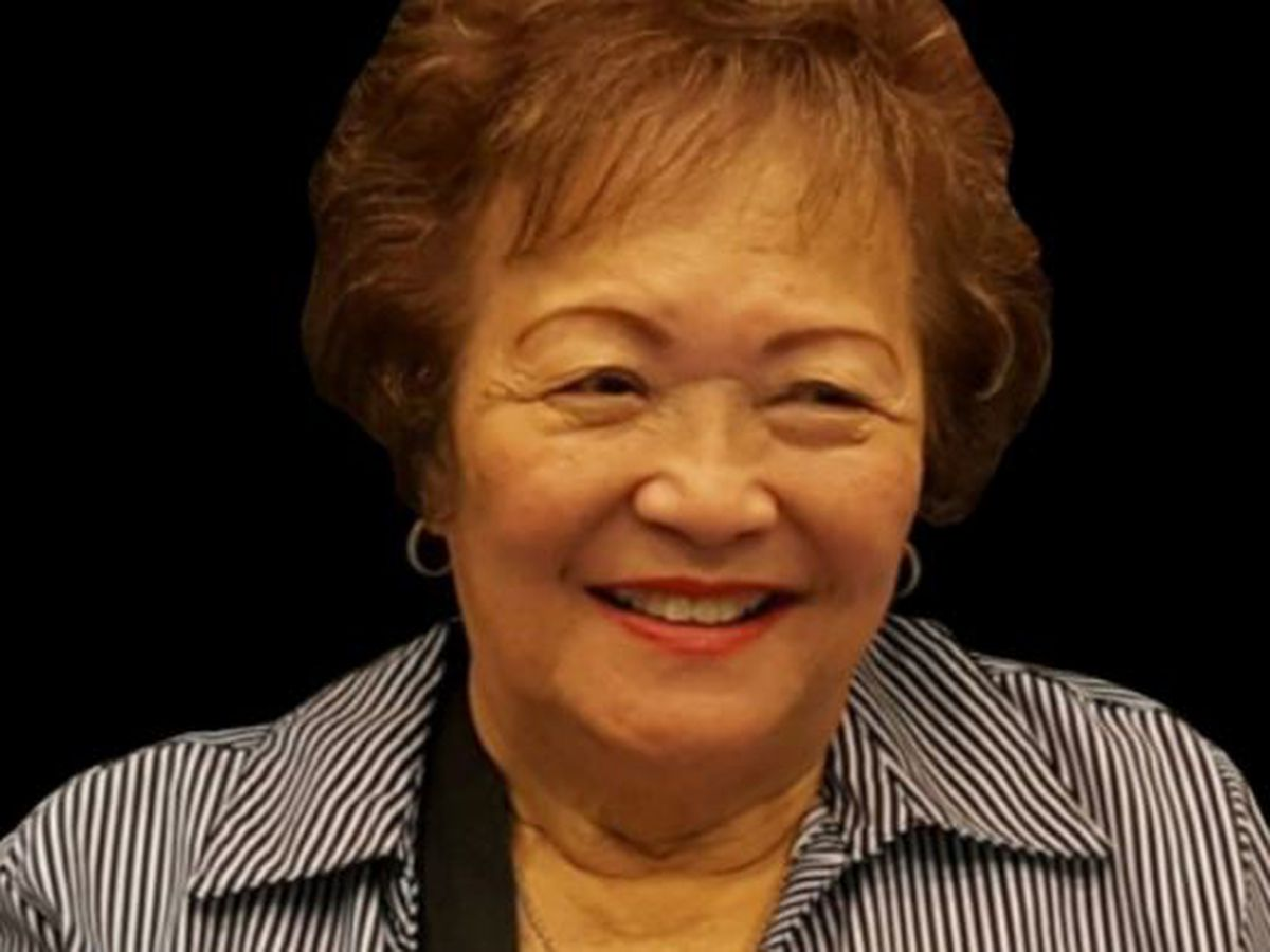 Nearly a year ago, Hawaii lost its first resident to COVID. Her loved ones lost 'Aunty Verna'