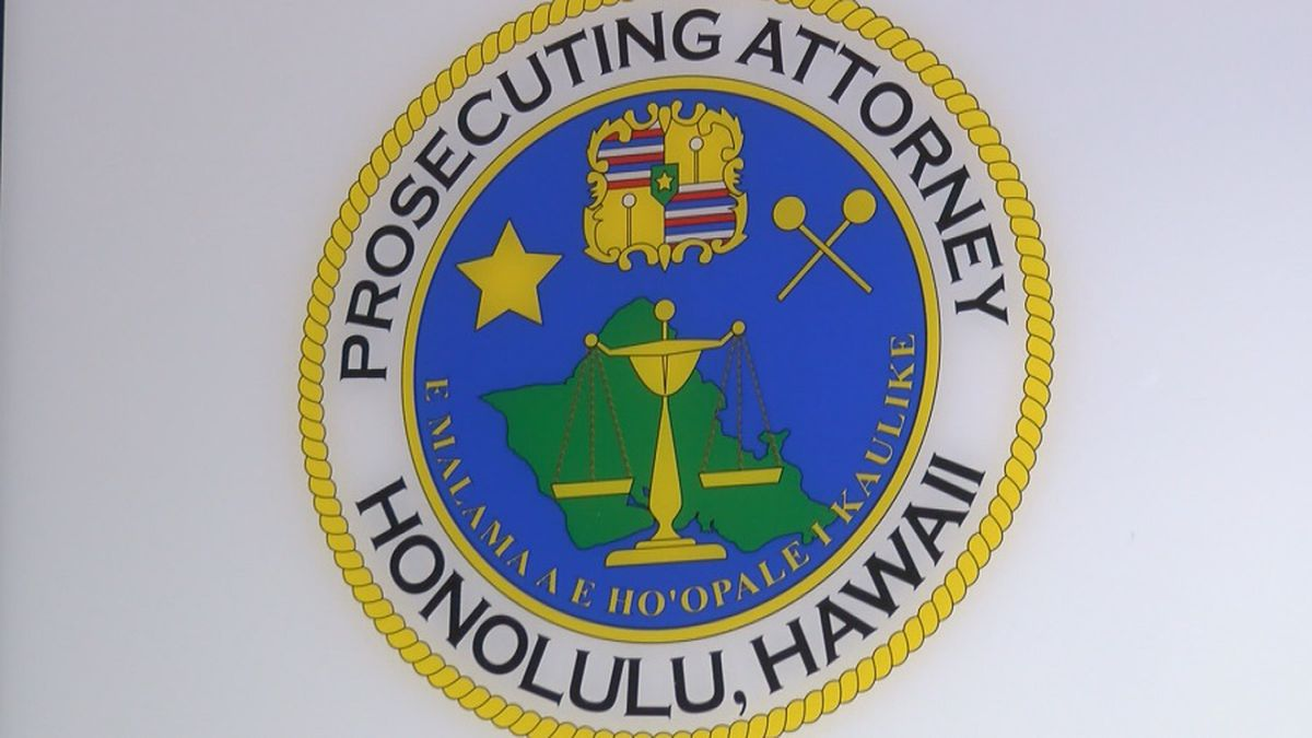 Honolulu prosecutor gives timeline on investigations into deadly police shootings