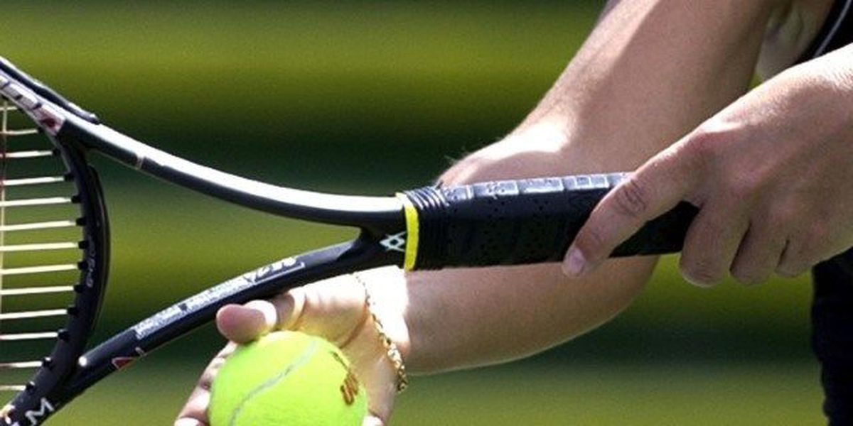 Tennis tournament hosts to get refurbished courts