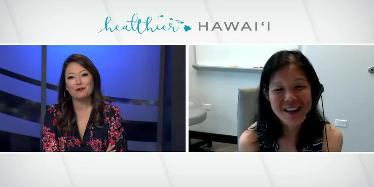 Healthier Hawaii: Exercising safely during the pandemic