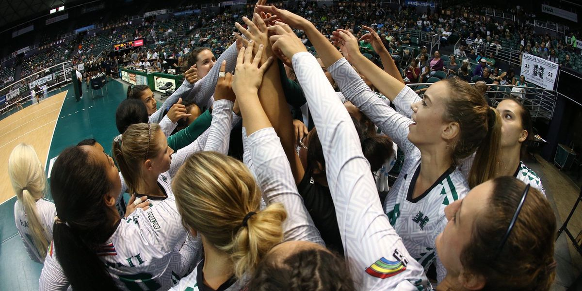 #12 Rainbow Wahine eliminated from NCAA Tournament by #1 Minnesota