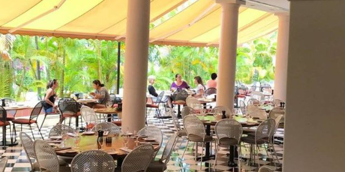 Maui restaurants plead for rule changes to stay in business