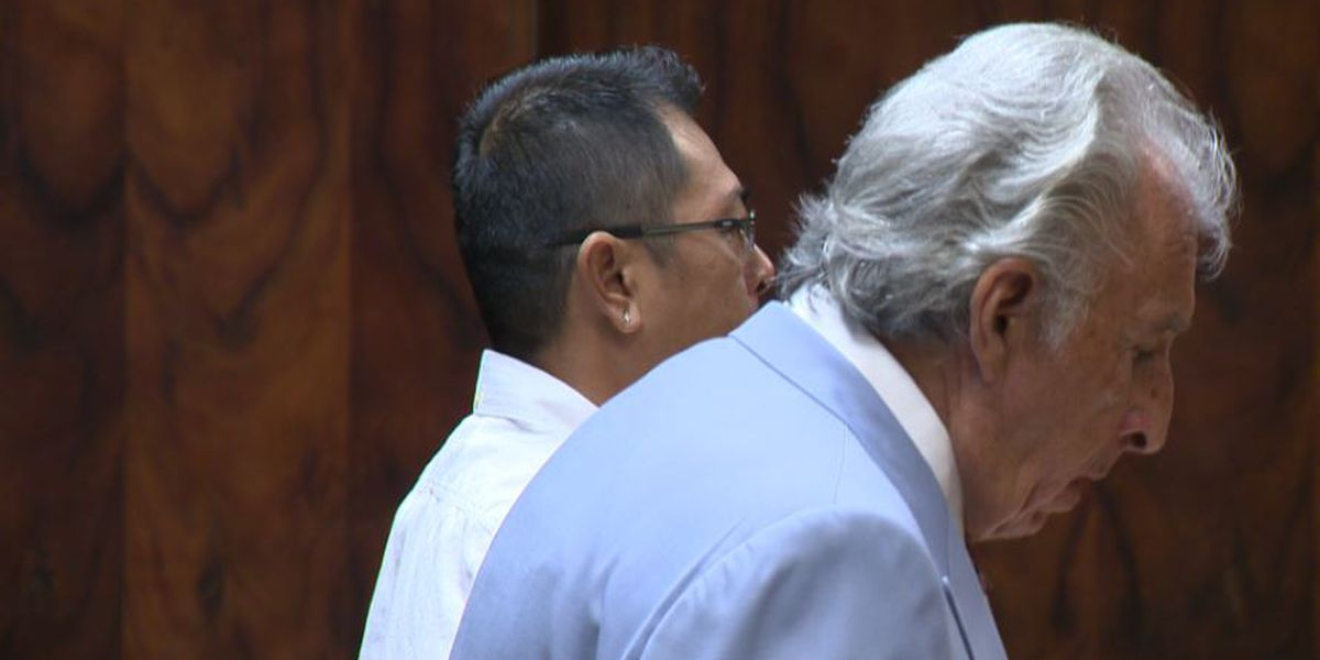Snack company owner changes plea in sexual assault case