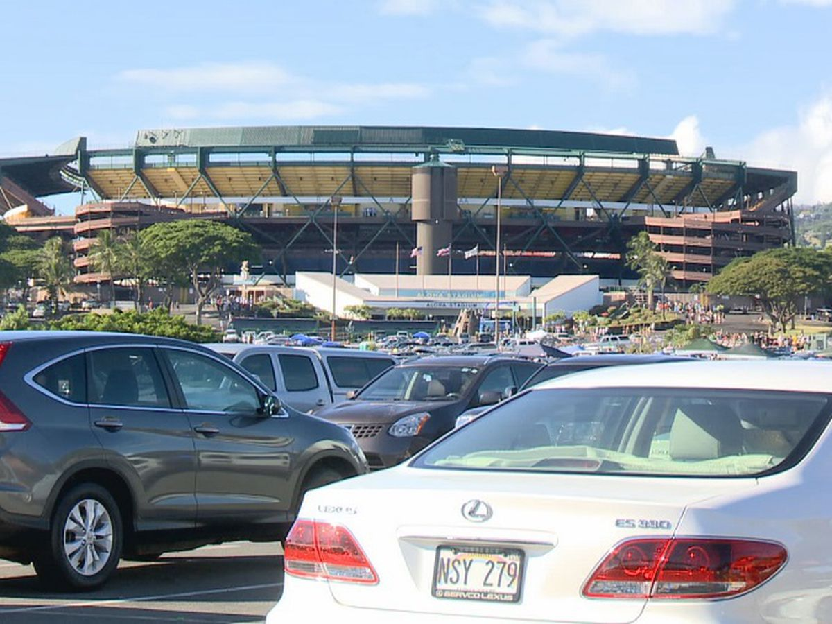 Development agency to take over Aloha Stadium redevelopment
