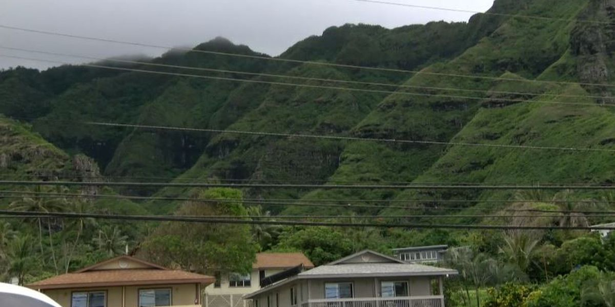 Sources say woman killed in a hiking accident in Windward Oahu was pregnant