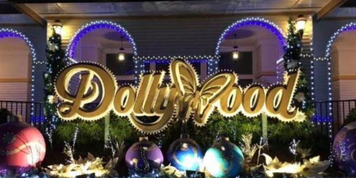 Dollywood sued over performance of Charlie Brown Christmas song