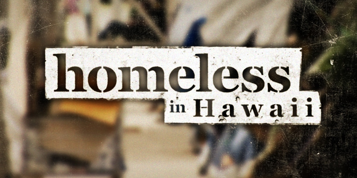 Big Island homeless camp cleared by transportation department