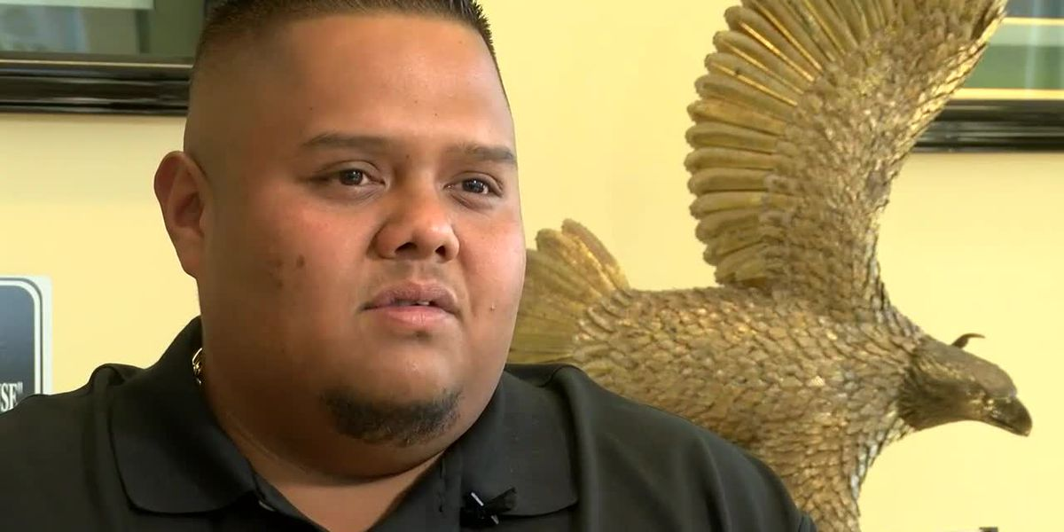 Ransen Taito explains why he lied to federal grand jury at the urging of Katherine Kealoha