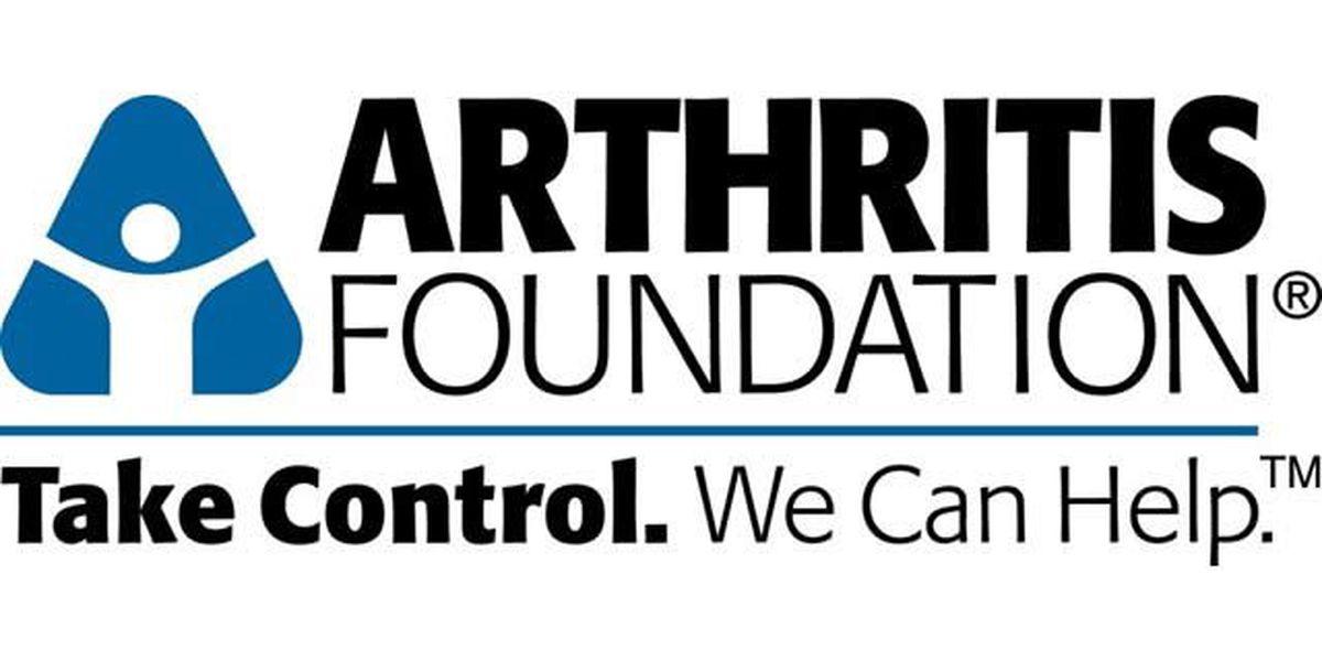 Help the Sunrise Team with the Arthritis Walk