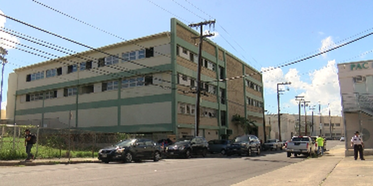 Souped-up urgent care clinic to play key role in housing Oahu's homeless