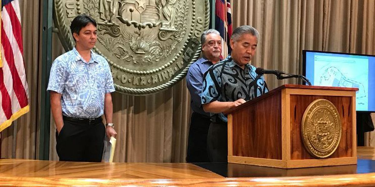 It's official. State plans to relocate crowded OCCC to Halawa