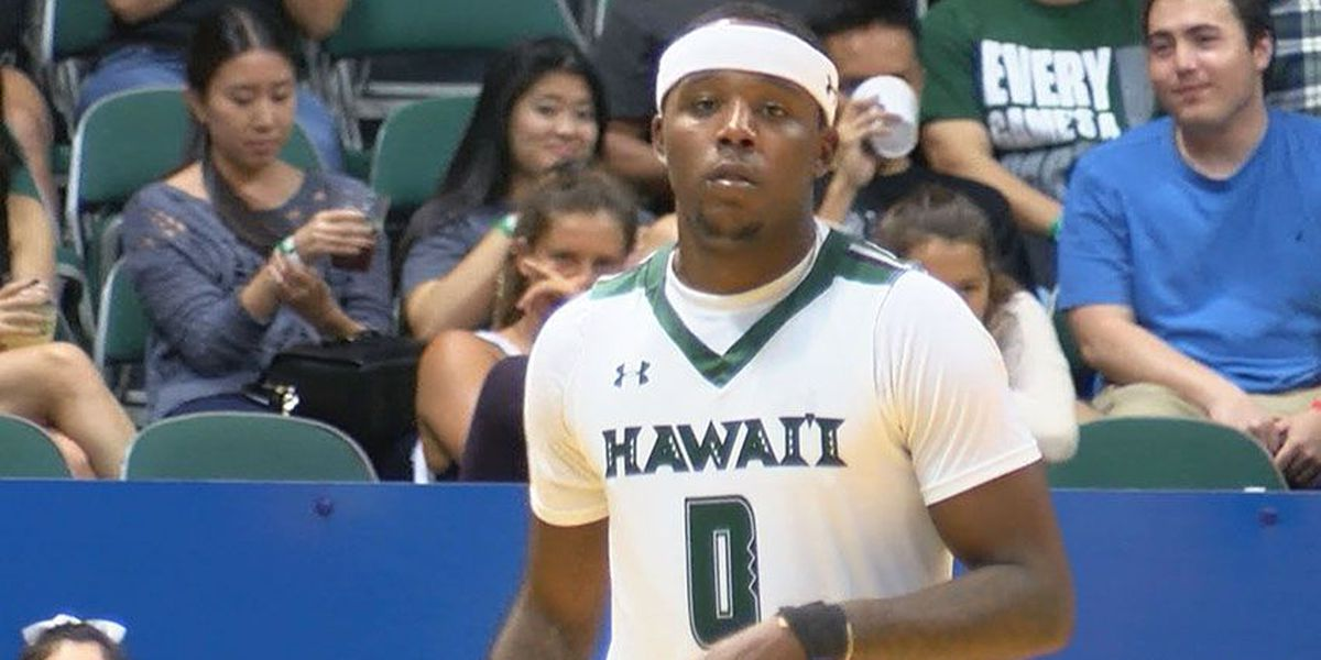 Former 'Bow Fleming to play at East Carolina