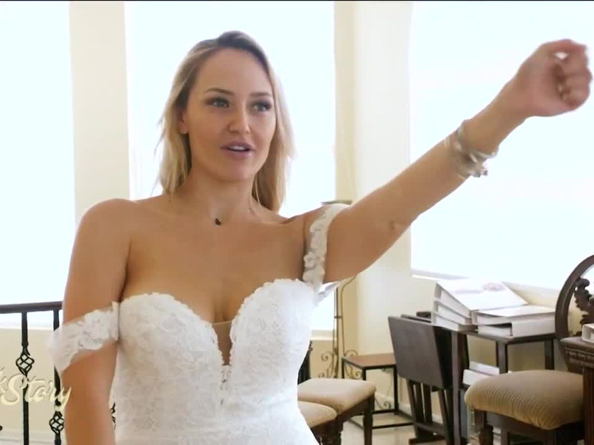 Singer Anuhea says yes to the dress and sets her intentions for 2020