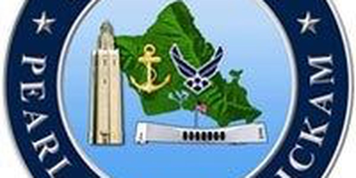 Security exercises to occur at Joint Base Pearl Harbor-Hickam