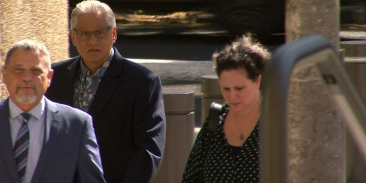 Calling their corruption 'shocking,' judge goes above guidelines in sentencing Kealohas