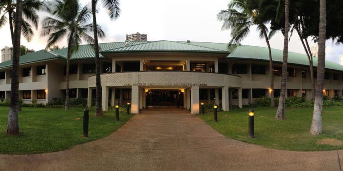 Security studies center in Waikiki to get new leader