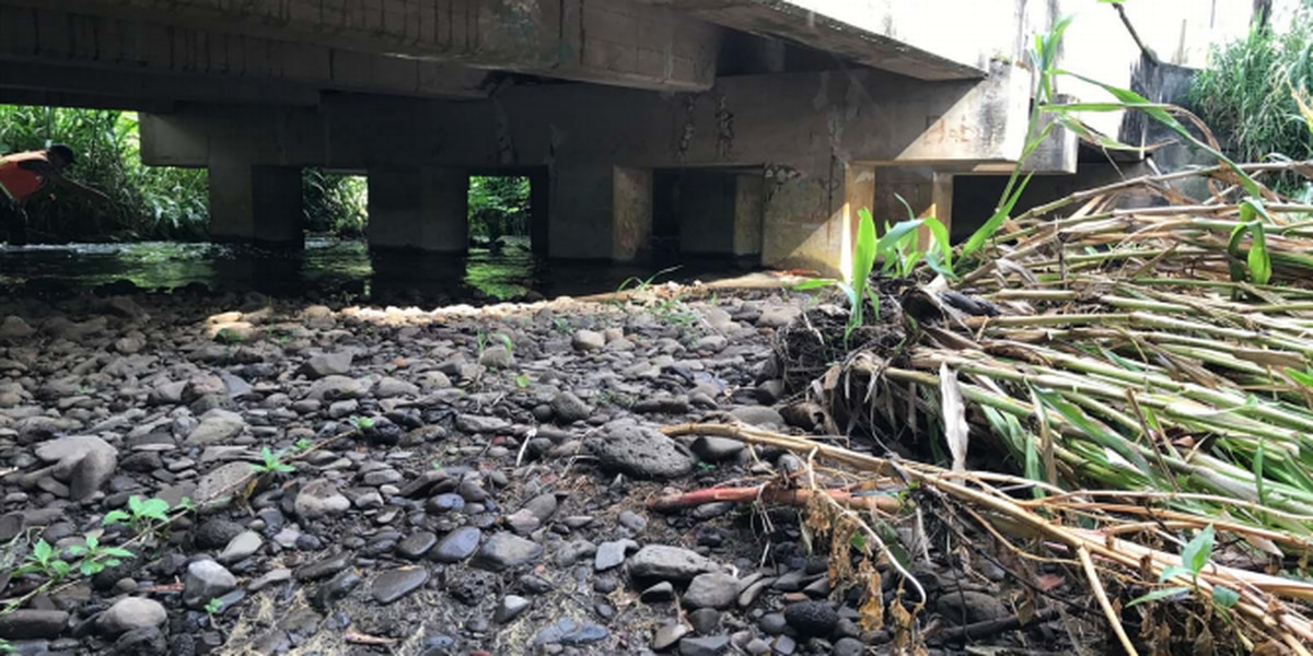 City asks windward Oahu residents to weigh in on plans for aging bridge