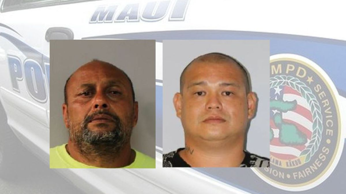 Maui police make 2 more arrests tied to illegal cockfighting