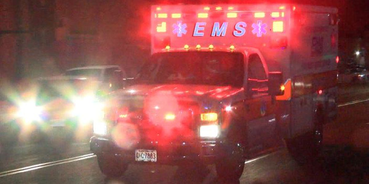 4 patients at Pearl City Nursing Home taken to ERs after facility loses power