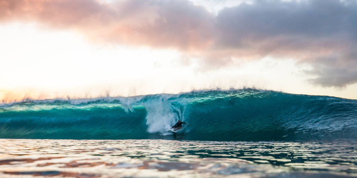 Surf to build to dangerously large levels this weekend