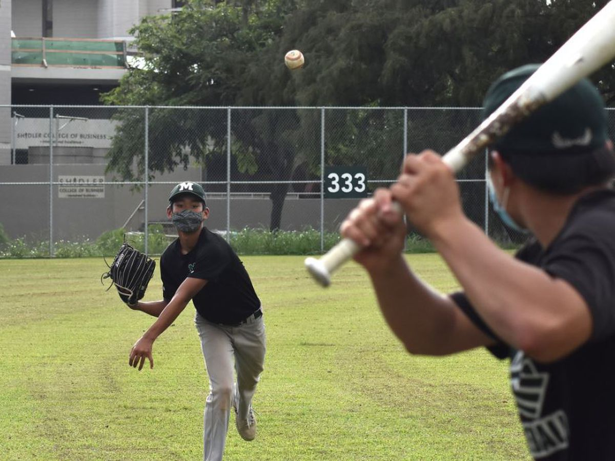 With COVID protocols in place, Mid-Pac gears up to play spring sports