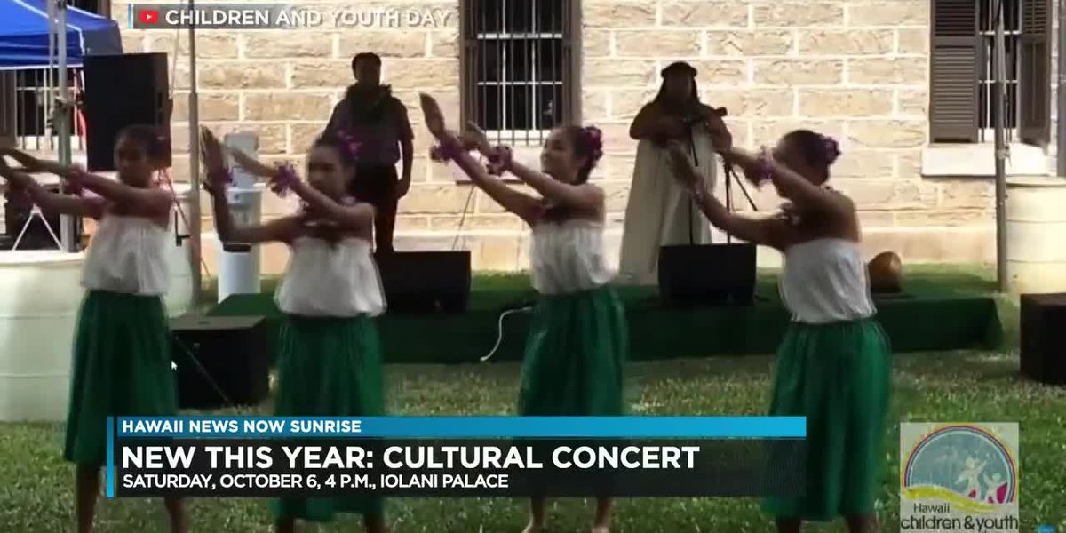 Children and Youth Day to feature cultural concert