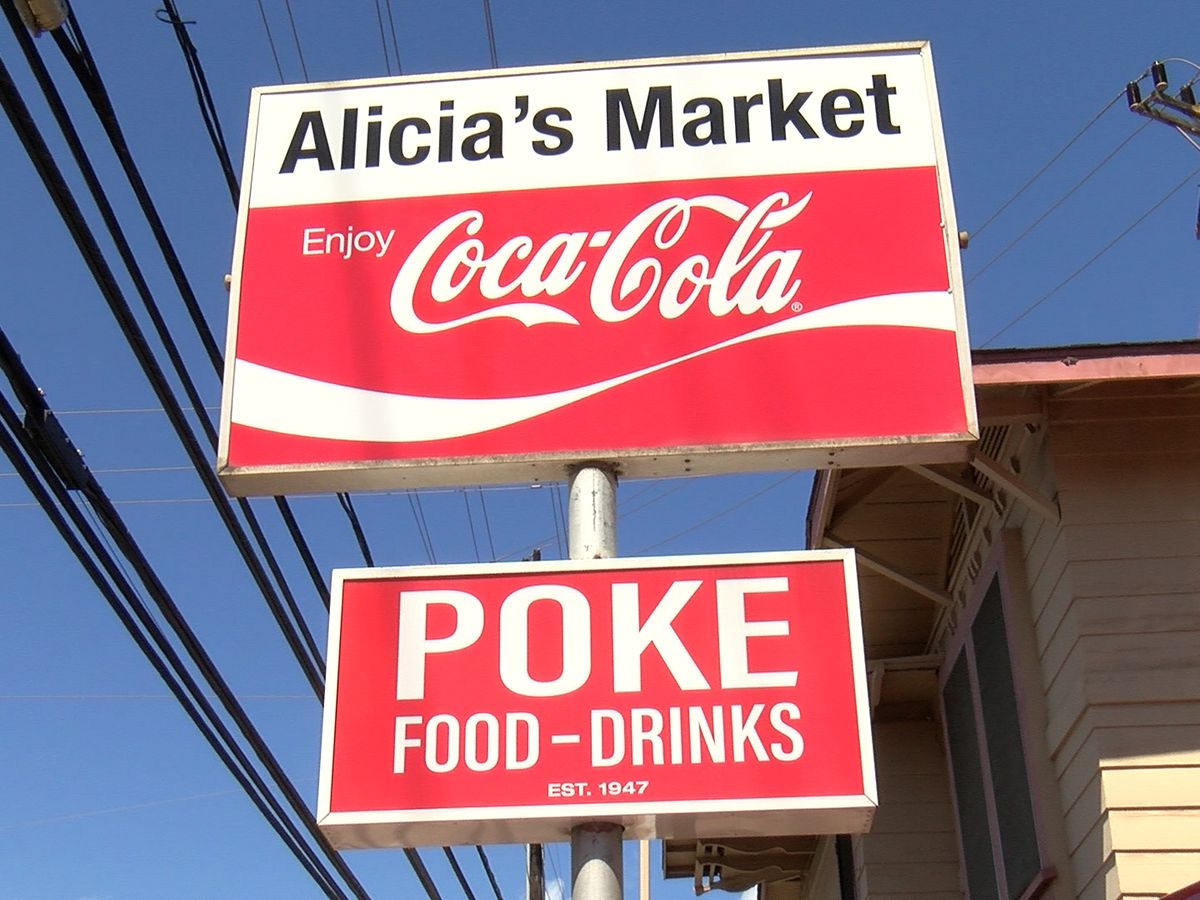 Alicia's Market, a local favorite since the 1950s, scales back operations to survive pandemic