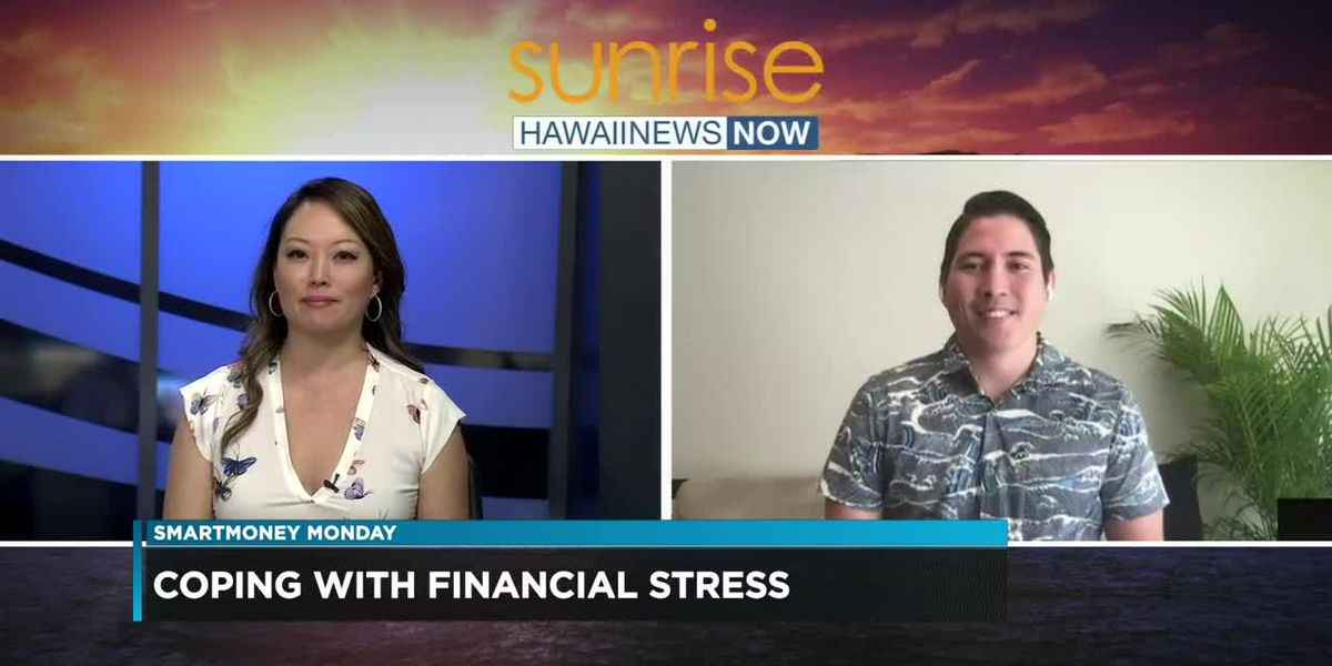 SmartMoney Monday: Tips for coping with increasing financial stress