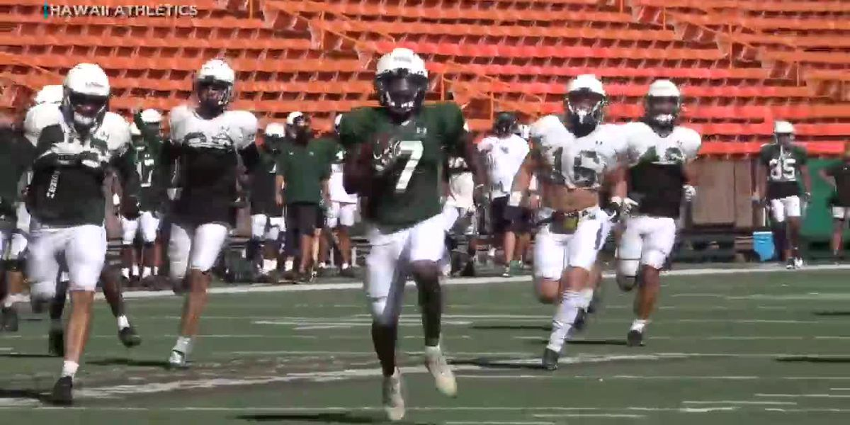 Newcomers look to make immediate impact for UH football