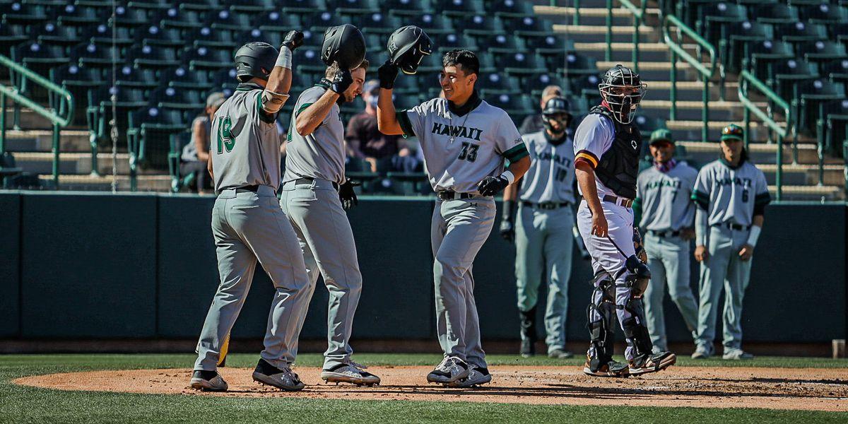 Baseball 'Bows look to bounce back against UC Santa Barbara this weekend